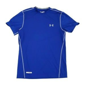 Under Armour HeatGear Sonic Fitted Top